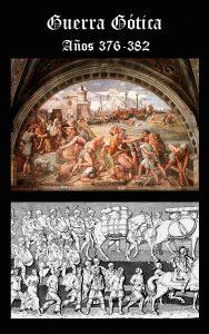 Guerra Gótica (376-382)