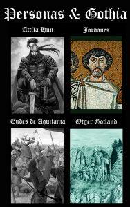 Somos Godos - Historia - Personas y Gothia