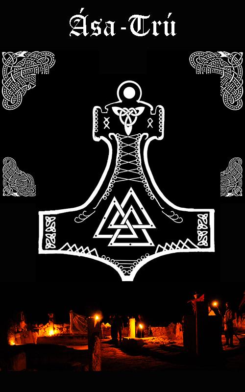 Somos Godos - Espiritualidad / Religión: Asatrú