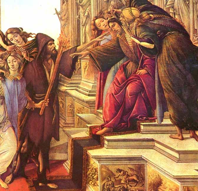 Midas, el rico rey de Frigia