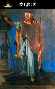 Rey Visigodo Sigerico