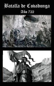 Batalla de Covadonga (722)