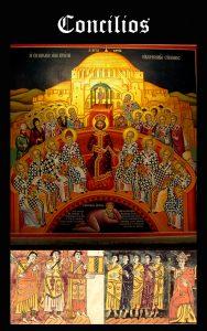 Religión GODOS - Eventos y Concilios