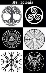 Simbología Goda