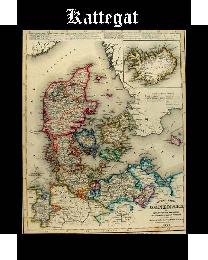 Somos Godos - Geografía - Kattegat