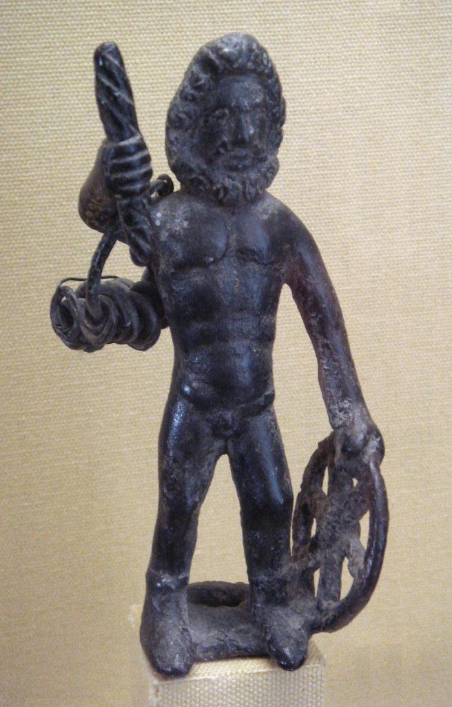 Somos Godos - Religion - Mitología Nórdica Dios Taranis