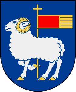 escudo de armas de Gotland