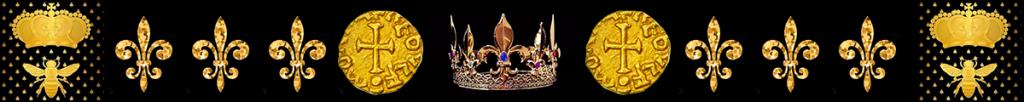 Reyes Merovingios