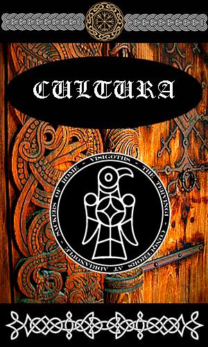 Somos Godos - Cultura