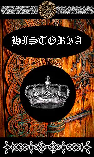 Historia del pueblo Godo: Visigodos y Ostrogodos