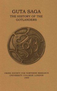 Guta Saga - Historia de los Gotlanders - Isla de Gotland