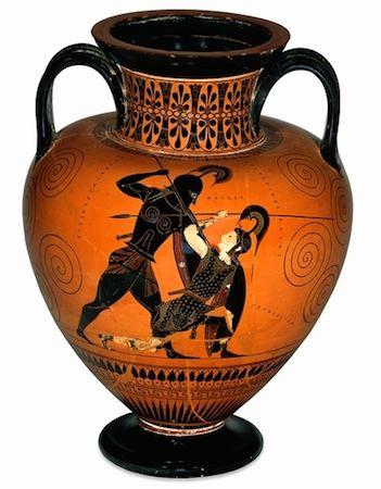 Xuthus / Juto Mitología griega