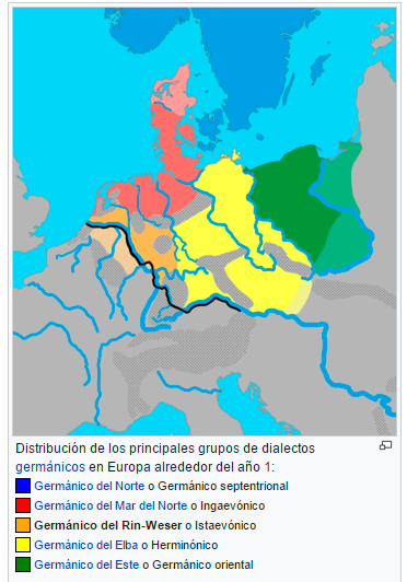 Guta Saga - Pueblos Germánicos