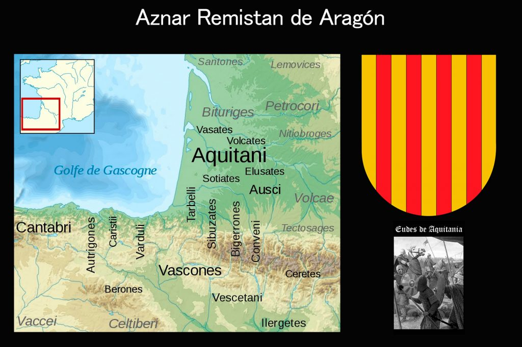 Aznar Remistan de Aragón