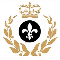 Dinastía Merovingios - Flor de Lis