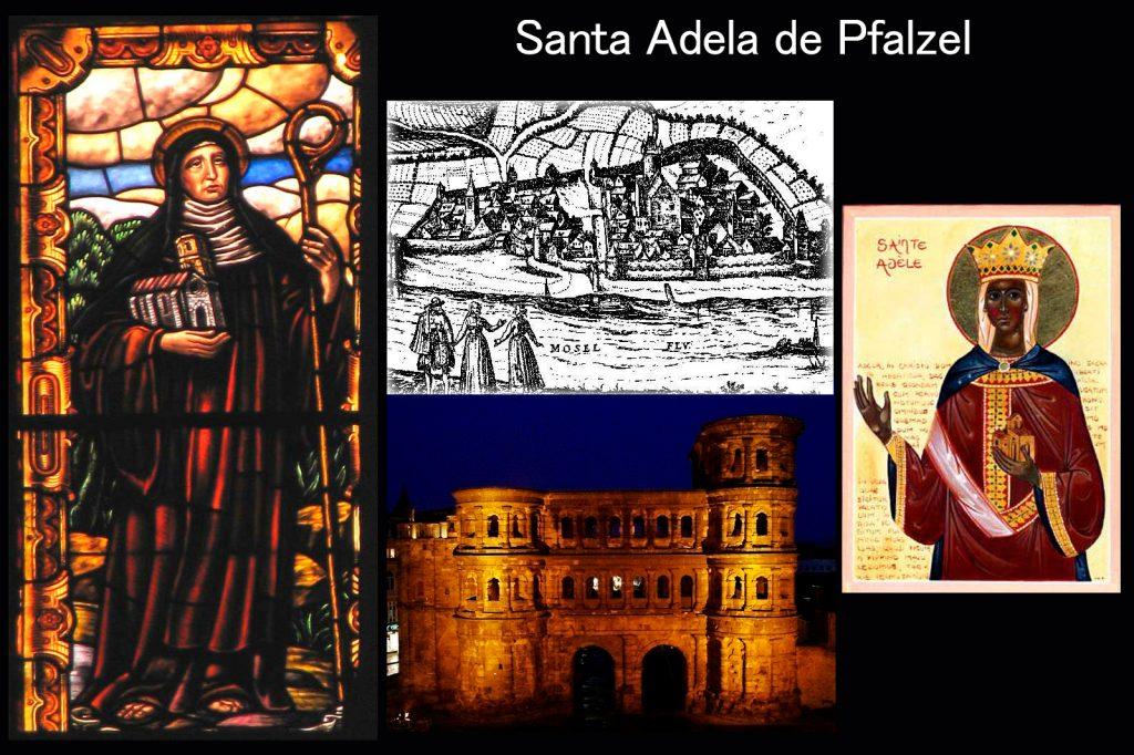 Santa Adela de Pfalzel