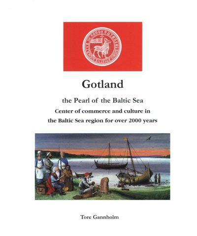 Gotland the pearl of the Baltic Sea - Tore Gannholm