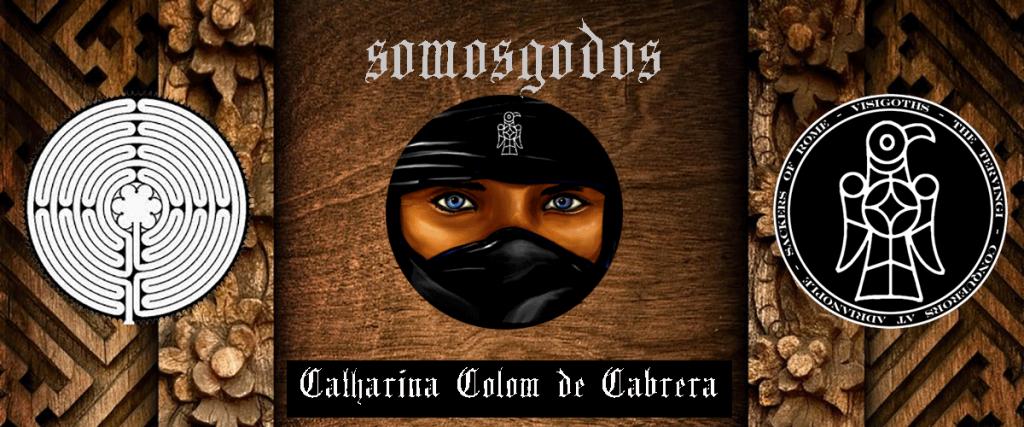 Catharina Colom de Cabrera
