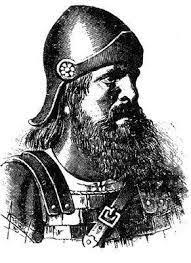 MUNUZA - Uthman ibn Abu-Musa de CORDOBA