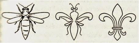 Símbolos Merovingios