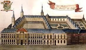 Palais des Princes Evêques de Liège