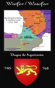Waifer Waiofar de Aquitania