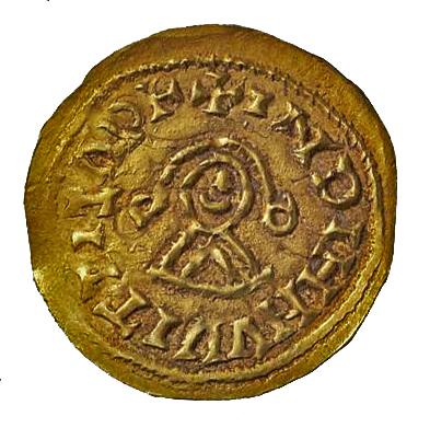 Witiza Bracara coin